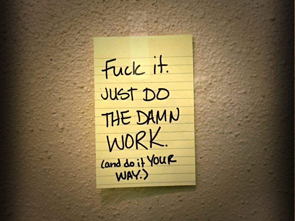 fitjustdothedamnwork
